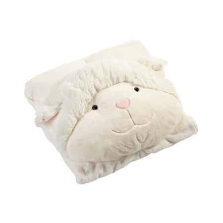 Фото Одеяло-подушка Dormeo Pet Sheep