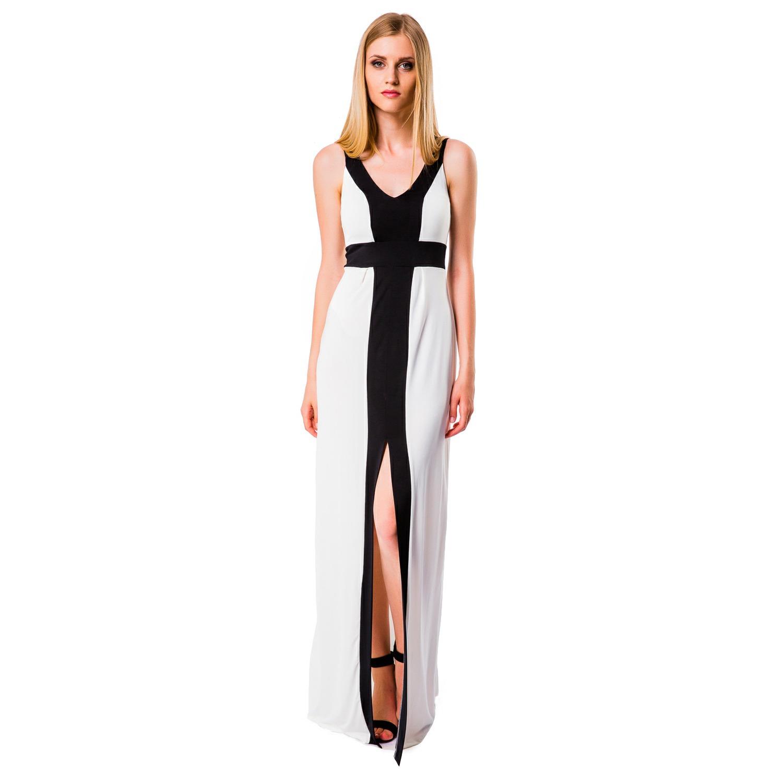d7a0173ea57cf Платье Mondigo 7045. Цвет: молочный. Размер одежды: 48 купить по ...