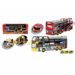 Купить Автобус Dickie игрушечный. В ассортименте