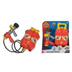 фото Игровой набор для мальчика Simba «Водный пистолет с рюкзаком»
