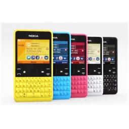 фото Мобильный телефон Nokia Asha 210 Dual sim