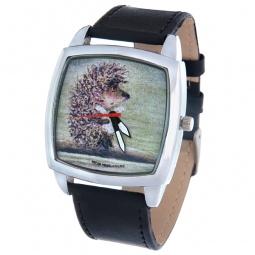 фото Часы наручные Mitya Veselkov «Ежик плывет» CH