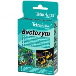 Купить Кондиционер с культурой бактерий для аквариума Tetra Agua Bactozym