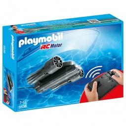 фото Игрушка на радиоуправлении Playmobil «Роскошная яхта. Подводный мотор»