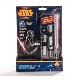 фото Игрушка познавательная Star Wars Science «Мини-детектор Дарта Вейдера»