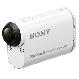 фото Видеокамера Sony HDR-AS200VR