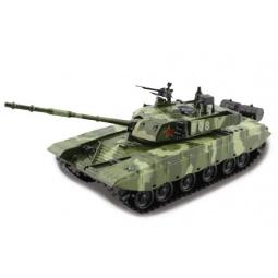 фото Модель танка Пламенный Мотор 870154