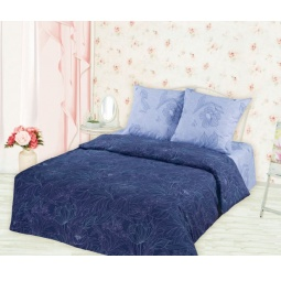фото Комплект постельного белья Романтика «Консуэло». Евро