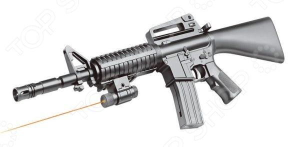 Винтовка механическая Shantou Gepai ES1003-1004-2PB игрушечное оружие maskbro maskbro mp002xc006ut