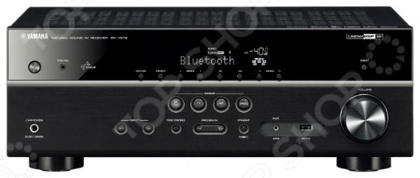 Ресивер Yamaha 323564