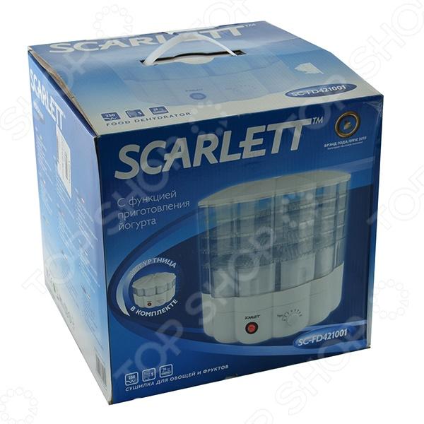 Scarlett Sc Fd421001 Инструкция - фото 10