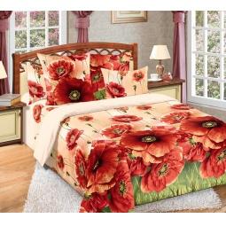 фото Комплект постельного белья Белиссимо «Кармен». 2-спальный. Размер простыни: 220х240 см