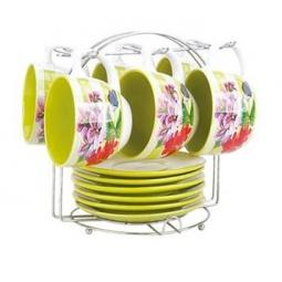 Купить Набор чайной посуды Bekker BK-6823. В ассортименте