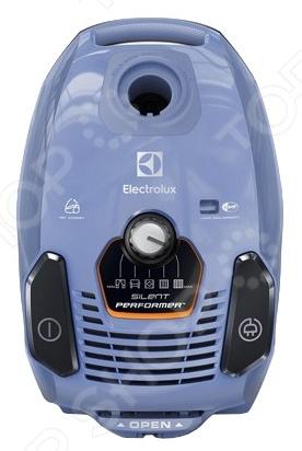 Пылесос Electrolux Zspreach