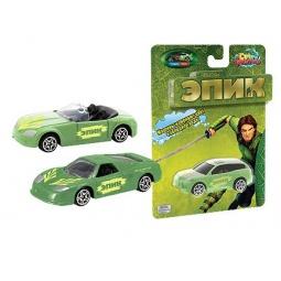 Купить Модель автомобиля AUTOTIME ЭПИК Color Twisters Water Chameleon. В ассортименте