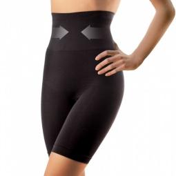 фото Трусы-шорты корректирующие Ergoforma N410285. Цвет: черный