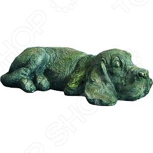 Фигурка садовая Green Apple GA200-15 «Пёс» штуцерный тройник для шланга green apple gwhc20 062