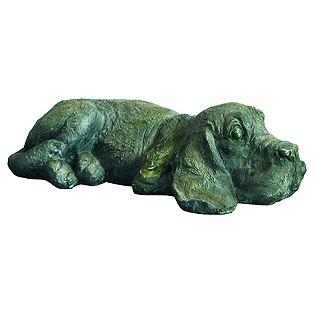 Купить Фигурка садовая GREEN APPLE GA200-15 «Пёс»