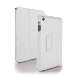 фото Чехол для Google Nexus 7 Yoobao Executive Leather Case. Цвет: белый