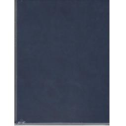 фото Тетрадь на кольцах Бриз «Вивелла». Цвет: синий