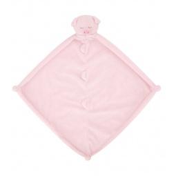 Купить Покрывальце-игрушка Angel Dear Поросенок