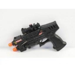 фото Пистолет игрушечный Shantou Gepai с прицелом 2011