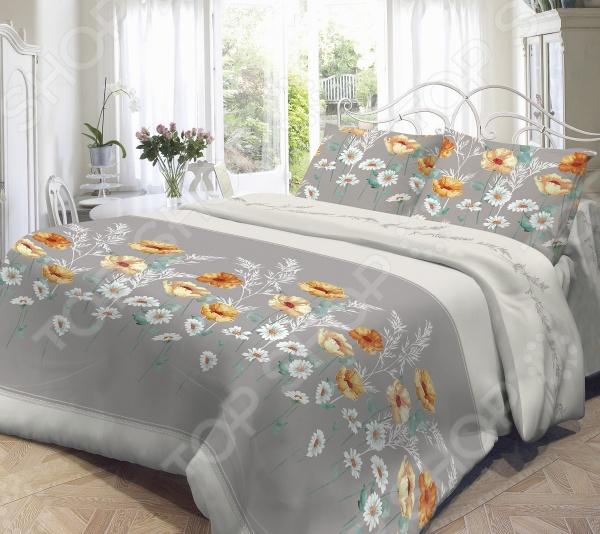 Комплект постельного белья Нежность «Марта». СемейныйСемейные<br>Комплект постельного белья Нежность Марта - красивое и качественное постельное белье, которое подарит вам крепкий и здоровый сон. Качественный отдых - залог вашего здоровья, поэтому важно правильно подобрать постельное белье на котором вы будете спать. Красивый дизайн и высокое качество - главные критерии при выборе постельного белья. Комплект выполнен из 100 хлопка - материала мягкого и приятного на ощупь. Бязь - мягкая на ощупь, гладкая шелковистая ткань, легко стирается и гладится, не растягивается и прекрасно держит форму. При изготовлении данной серии постельного белья, были использованы красители высшего качества, безопасные для здоровья и долговечные. Роскошное постельное белье очарует вас и великолепным образом преобразит вашу спальню.<br>