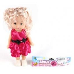 фото Кукла Shantou Gepai P8872-5-PVC