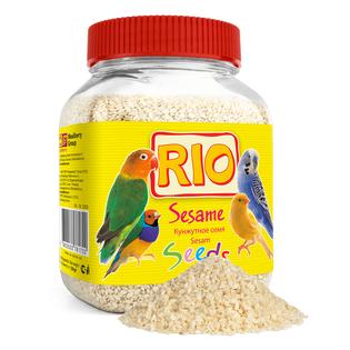 Купить Лакомство для птиц Rio 22020 «Кунжут»