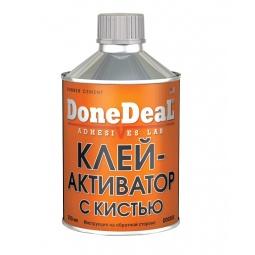 Купить Клей-активатор для ремонта шин Done Deal DD 0365