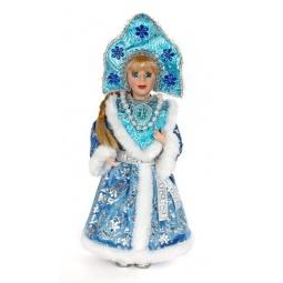 Купить Игрушка новогодняя Новогодняя сказка «Снегурочка» 949212