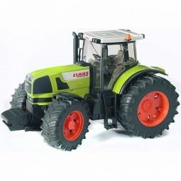 фото Трактор игрушечный Bruder Claas Atles 936 RZ