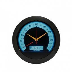 фото Часы настенные Mitya Veselkov «Скорость»