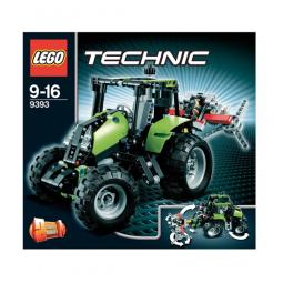 фото Конструктор LEGO Трактор