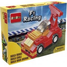 фото Конструктор Banbao Формула 1, 54 детали