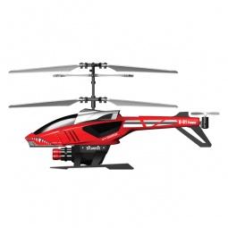 Купить Вертолет 3-х канальный Silverlit Helli Blaster со стрелами. В ассортименте