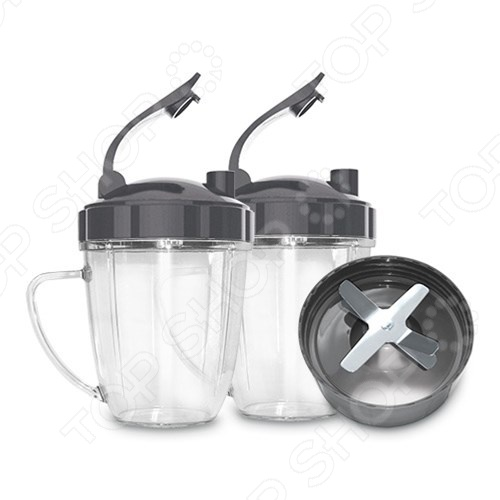 Набор аксессуаров для экстрактора питательных веществ Nutribullet автокресло britax roemer baby safe2 i size moonlight blue trendline 2000029699