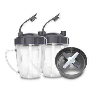 Купить Набор аксессуаров для экстрактора питательных веществ Nutribullet