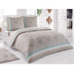 фото Комплект постельного белья Tete-a-Tete «Дели». Семейный