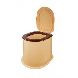 фото Туалет дачный Альтернатива М1295. В ассортименте