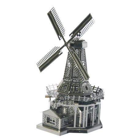Купить Пазл 3D мини TUCOOL «Ветряная мельница»