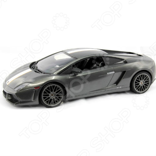 Автомобиль на радиоуправлении 1:16 KidzTech Lamborghini 560-4 автомобиль на радиоуправлении kidztech bugatti 16 4 grand sport