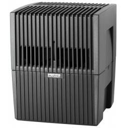 фото Увлажнитель-очиститель воздуха VENTA LW 15. Цвет: черный