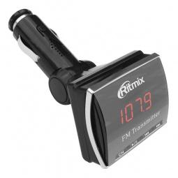 Купить FM-трансмиттер Ritmix FMT-A750
