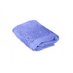 фото Полотенце Tete-a-Tete махровое Т-МП-6459. Размер: 50х90 см. Цвет: синий