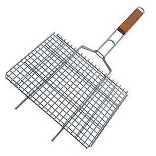 Купить Решетка-гриль универсальная Hot Pot 61341