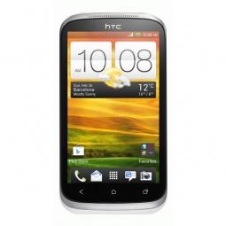 фото Смартфон HTC Desire X. Цвет: белый