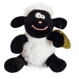 фото Мягкая игрушка Fluffy Family «Овечка» 681193П
