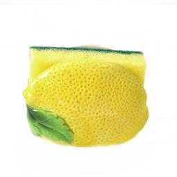 Купить Подставка для губки Elan Gallery «Лимон» 110732