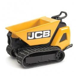 Купить Гусеничный перевозчик Bruder JCB Dumpster HTD-5